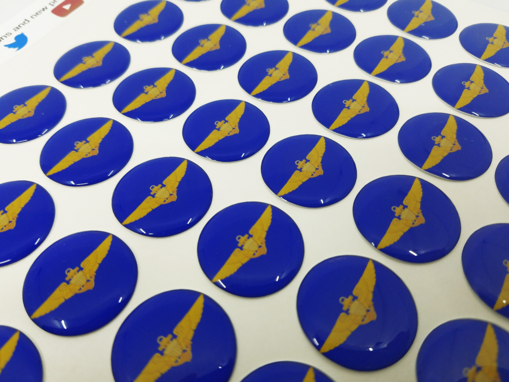 5 Rockin' Ways to Use Custom Stickers at Concerts and Music Venues
