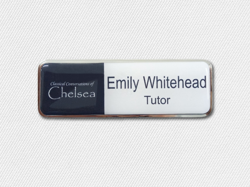 How Your Business Can Use Name Badges