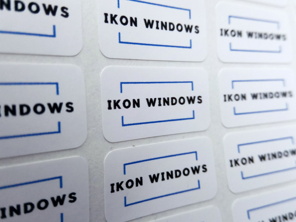 How to Use Custom Stickers to Organize Your Business