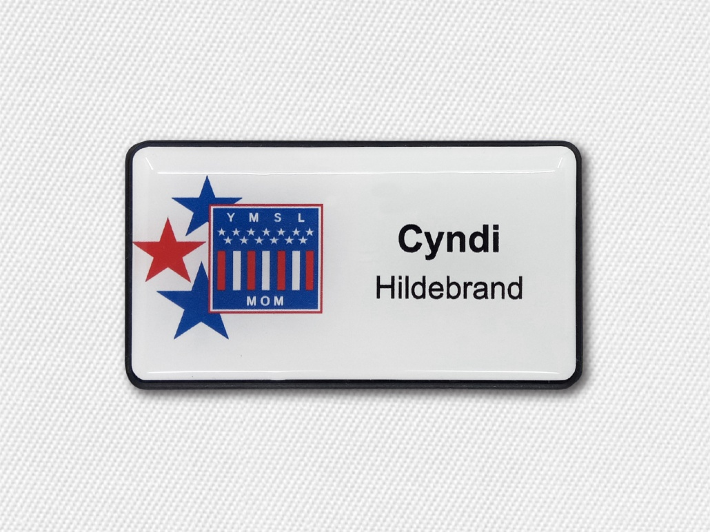 How to Use Name Badges For Political Campaigns