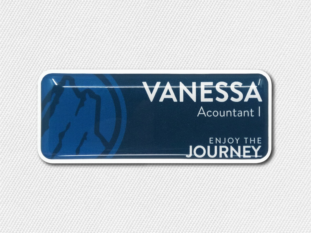 Name Badges Buying Guide for Entrepreneurs on a Budget