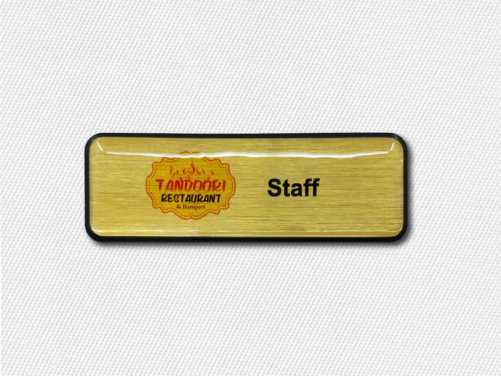 Top Reasons to Have Company Name Badges